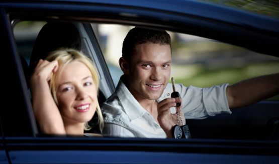Huntington Beach car title loans