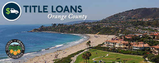 Car Title Loans Huntington Beach, CA